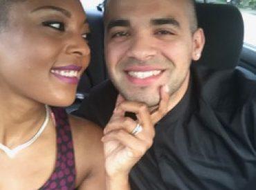 Gabe and Danielle Torrez